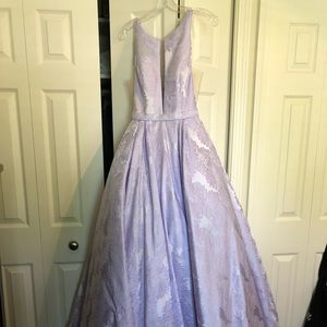 5344f9df9dd Sherri Hill Dresses - Sherri Hill 51703 never worn dress